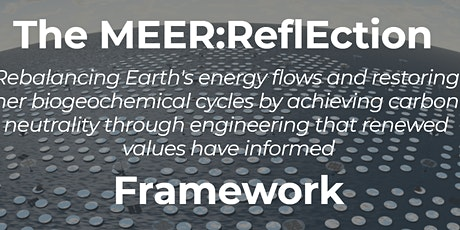 Mirrors for Earth's Energy Rebalancing tickets