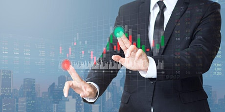 Investing in Stocks On The Stock Market- Ultimate Beginners Guide tickets
