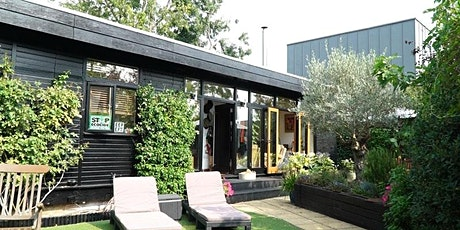 Green Open Homes 2021- 13th and 20th November tickets
