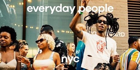 Everyday People NYC: Roller Disco Halloween Edition tickets