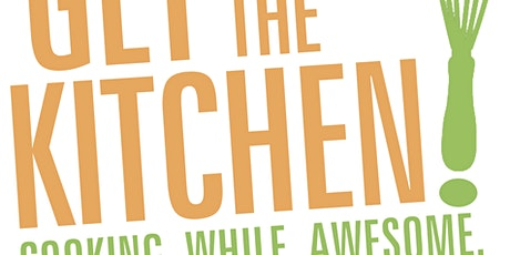 Pasta Making at Get in the Kitchen! tickets