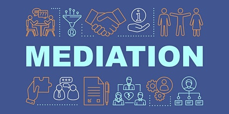 Conducting Virtual/Hybrid Mediation - Do's and Don'ts tickets