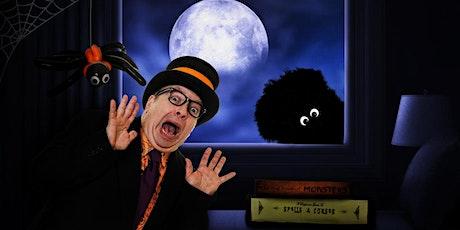 The Halloween Monster Spooktacular tickets
