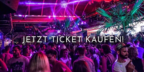 Die 2000er Party am Erländersee in Hügelsheim billets