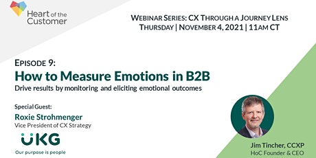 How to Measure Emotions in B2B tickets