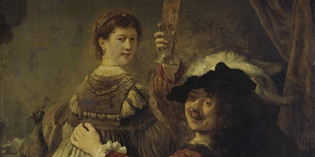 VIRTUAL IAS Book Launch: Prodigality in Early Modern Drama tickets