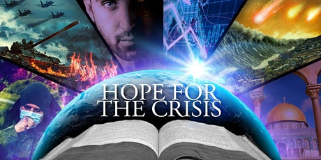 Hope for the Crisis Bible Seminar tickets