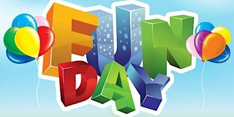 Fenwick Estate Family Fun Day tickets