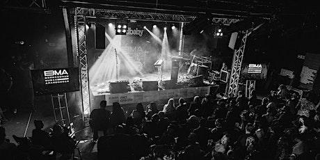Birmingham Music Awards 2022 VIP & Press Launch Party tickets