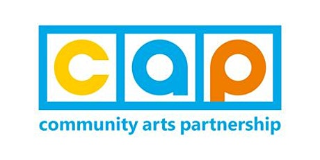 CAP Zoom Poetry Masterclass WORKSHOPS 3 OR 4 (afternoon session) tickets