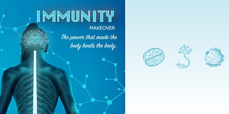 Immunity, A Maxliving Indy Heath Workshop tickets