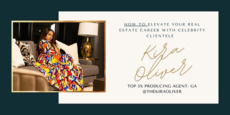 Elevate your real estate business by working with Celebrity Clientele tickets