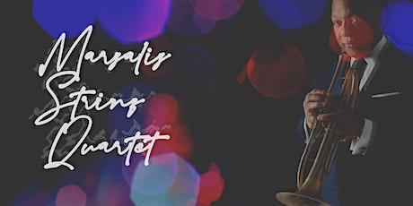 SSO String Quartet presents : Marsalis String Quartet tickets