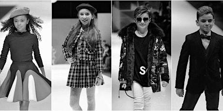 Toronto Kids Fashion Week 2021 Season VI tickets