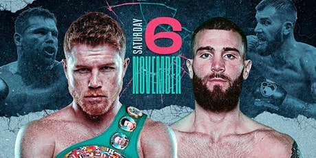 Canelo vs Plant watch party tickets