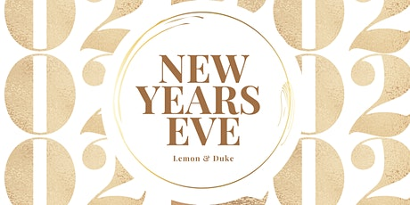 New Years Eve Party tickets