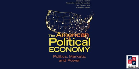 The American Political Economy tickets