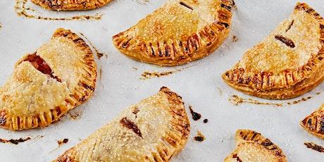 Dana's Bakery - Individual Apple Pie tickets