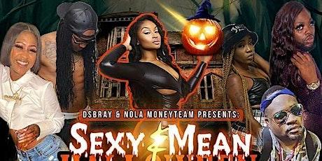 Sexy & Mean Halloween tickets