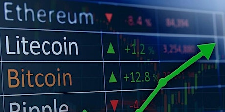 Understanding Bitcoin And Crypto For Wiser Investments tickets