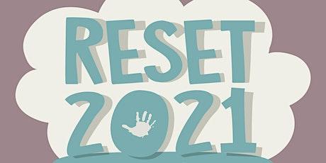 RESET 2021 tickets