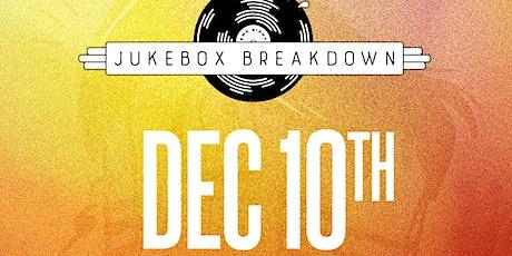 Jukebox Breakdown  aka Emo Night CLE at B Side tickets
