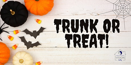 Trunk Or Treat Spooktacular tickets