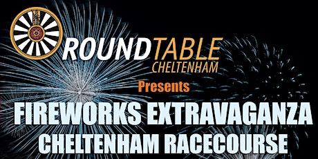 Cheltenham Fireworks Display tickets