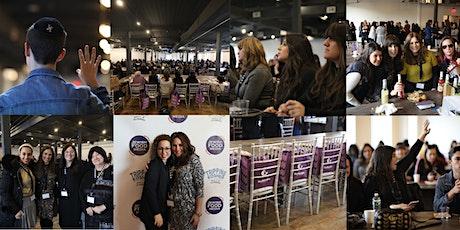 Jewish Food Media Conference 2021 tickets