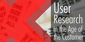 Richmond UX October — User Research in the Age of the...