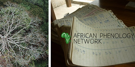 From Research to Policy - Phenology in Africa tickets