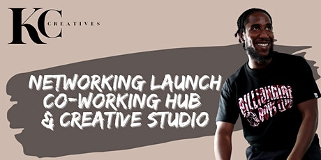 KC Creatives Networking Event & Launch tickets