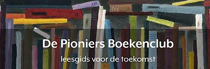Afbeelding van #1   De Pioniers Boekenclub   Bas Heijne