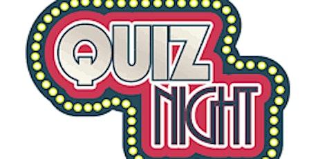 Bromley Mencap's 70th Anniversary Quiz Night tickets