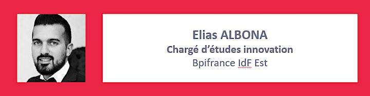 Image pour Bpifrance Idf Est - Masterclass à Paris-Saclay (pour les start-up du 91)