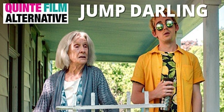 Quinte Film Alternative - Jump Darling 7pm tickets