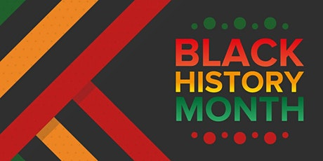Proud to Be: Black History Month - Panel discussion tickets