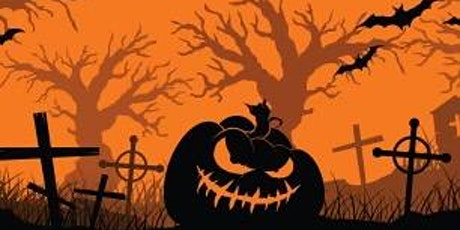 6th Annual Halloween Bash benefiting The Alzheimer's Association tickets