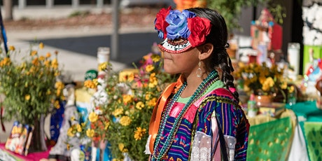 Day of the Dead Community Festival at the Arts Council of Princeton tickets