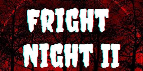 Fright Night 2 tickets