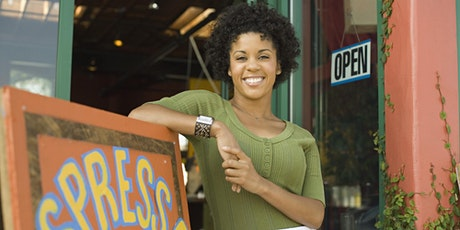 DFW Small Business Expo - October (Vendor Form) tickets
