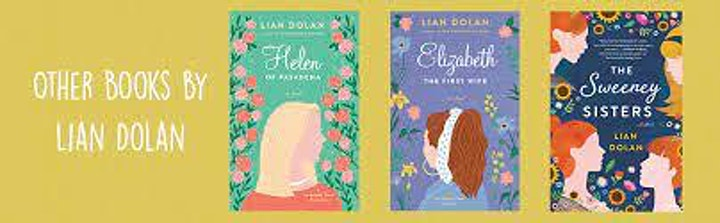 Phoenix Writers Network: An Evening with Lian Dolan image