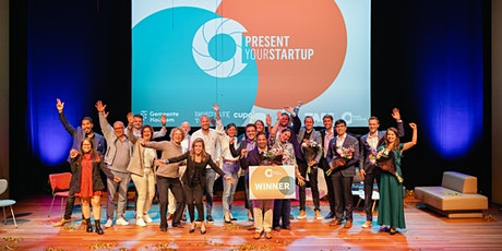 Present Your Startup  -10 years anniversary tickets