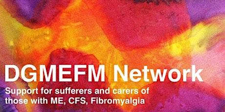 DGMEFM Network - A Focus Group for Partner Organisations tickets