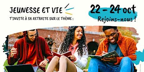 Retraite à Dijon : Un mot aux étudiants billets