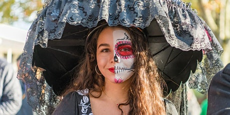 Public Lecture: Indigenous Influences on Día de los Muertos in Mexico tickets