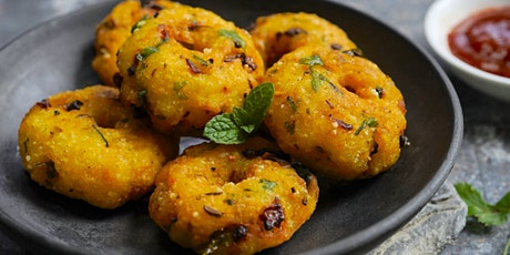 South Indian Tiffin Favorites - Cooking Class by Cozymeal™ tickets