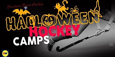 Senior Halloween Skills Clinic 2021 tickets