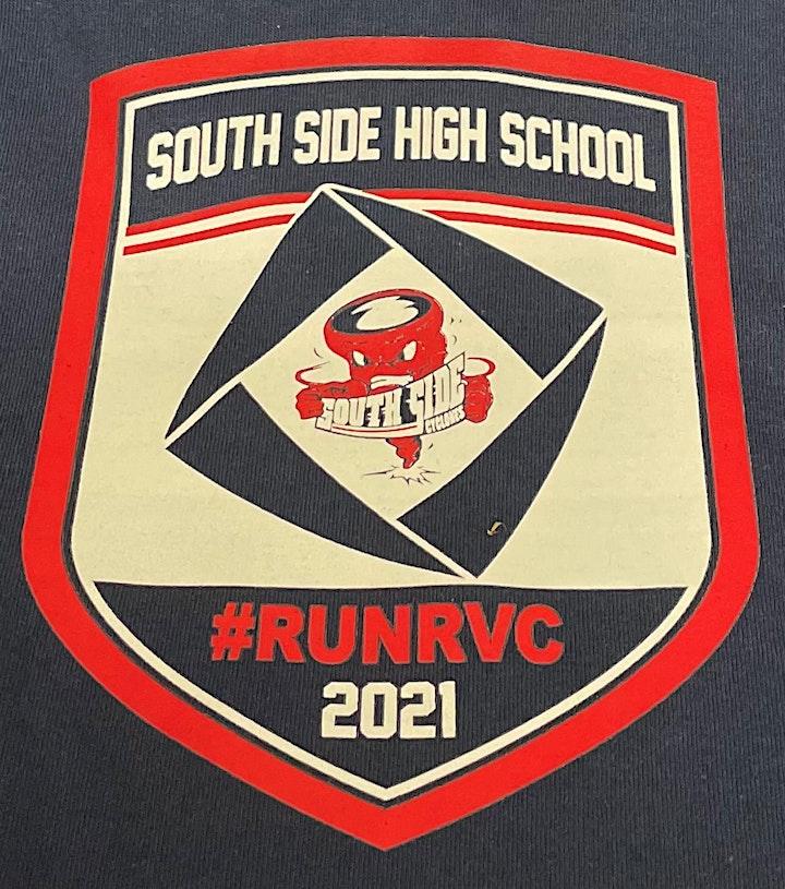 South Side DECA Virtual Run image