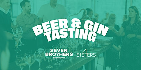 BEER & GIN TASTING - ANCOATS, MANCHESTER tickets